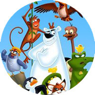 Animation film design course
